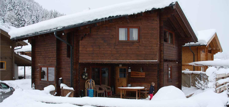 Luxe 8 persoons chalet oostenrijk wintersport chalet for Chalet oostenrijk
